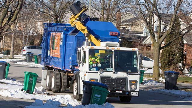 Waste Management Kitchener Jobs