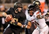 Wake Forest savors spot  -  for now  -  as Atlantic co-leader-Image1