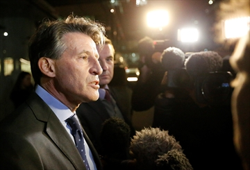 Sebastian Coe gives up role with Nike amid scrutiny-Image1