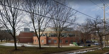 Toronto police are investigating a bomb threat  at North York's Earl Haig Secondary School.