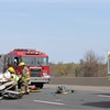 Hwy. 401 three-vehicle crash east of Port Hope