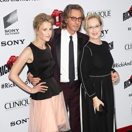 Meryl Streep praises daughter Mamie Gummer's acting talent-Image1