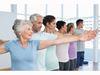 Safe exercises for seniors