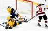 Cammalleri's 2nd of game lifts Devils past Predators in OT-Image1