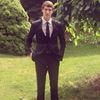 Jeremy Cook, 18