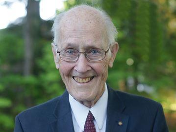 Peter Vance