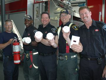 Residents don't seem to be getting smoke-alarm message, says Milton Fire Department
