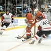 Hockey Night in Barrie scores for RVH