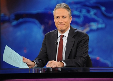 Jon Stewart sets Aug. 6 as 'Daily Show' exit date-Image1
