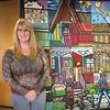Make a bid on Cookstown Mystery Murals