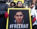 Saudi blogger spared flogging again-Image1