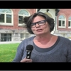 Port Hope mayoral candidate Julie Mavis  discusses platform on video