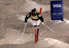 Canadian Dufour-Lapointe wins dual moguls-Image1