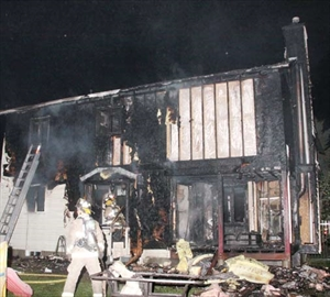 Fire causes more than $500,000 in damage– Image 1