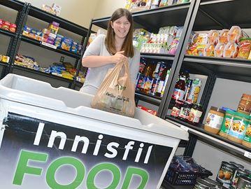 Innisfil Food Bank