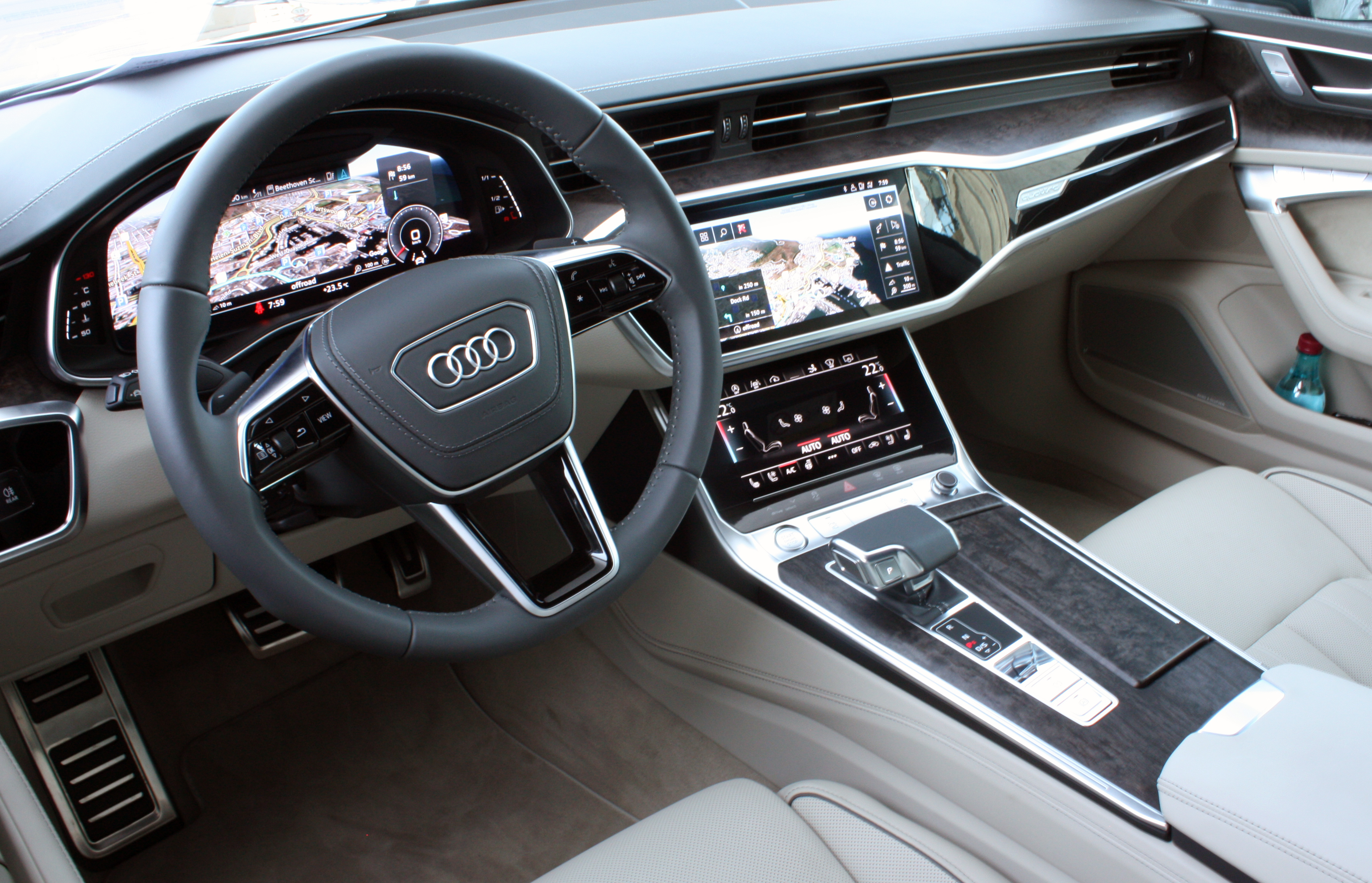 audi a7 sportback here later this year. Black Bedroom Furniture Sets. Home Design Ideas