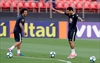 Argentina feels World Cup pressure; Brazil set to party-Image1