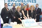 Shorelines Slots PROUD program