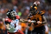 Mitchell, Stampeders down Lions 37-9-Image1