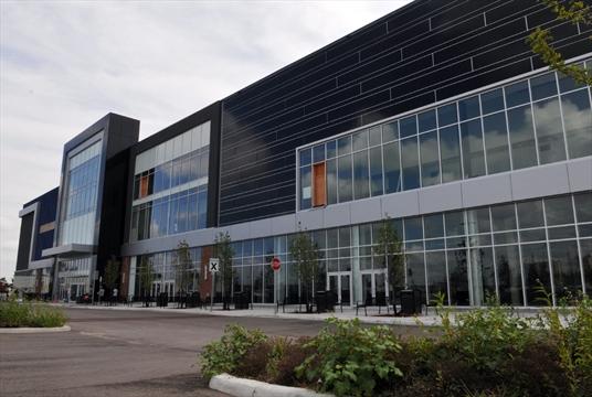 Cineplex Cinemas To Open In Kitchener On Sept. 23