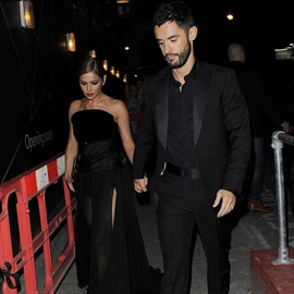 Cheryl Fernandez-Versini's husband wants to save marriage -Image1