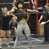 CrossFit youth fit competition