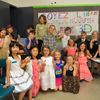 Jeanne Sauvé students get a red carpet moment