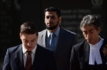 Khurram Sher cleared of terrorism charge-Image1