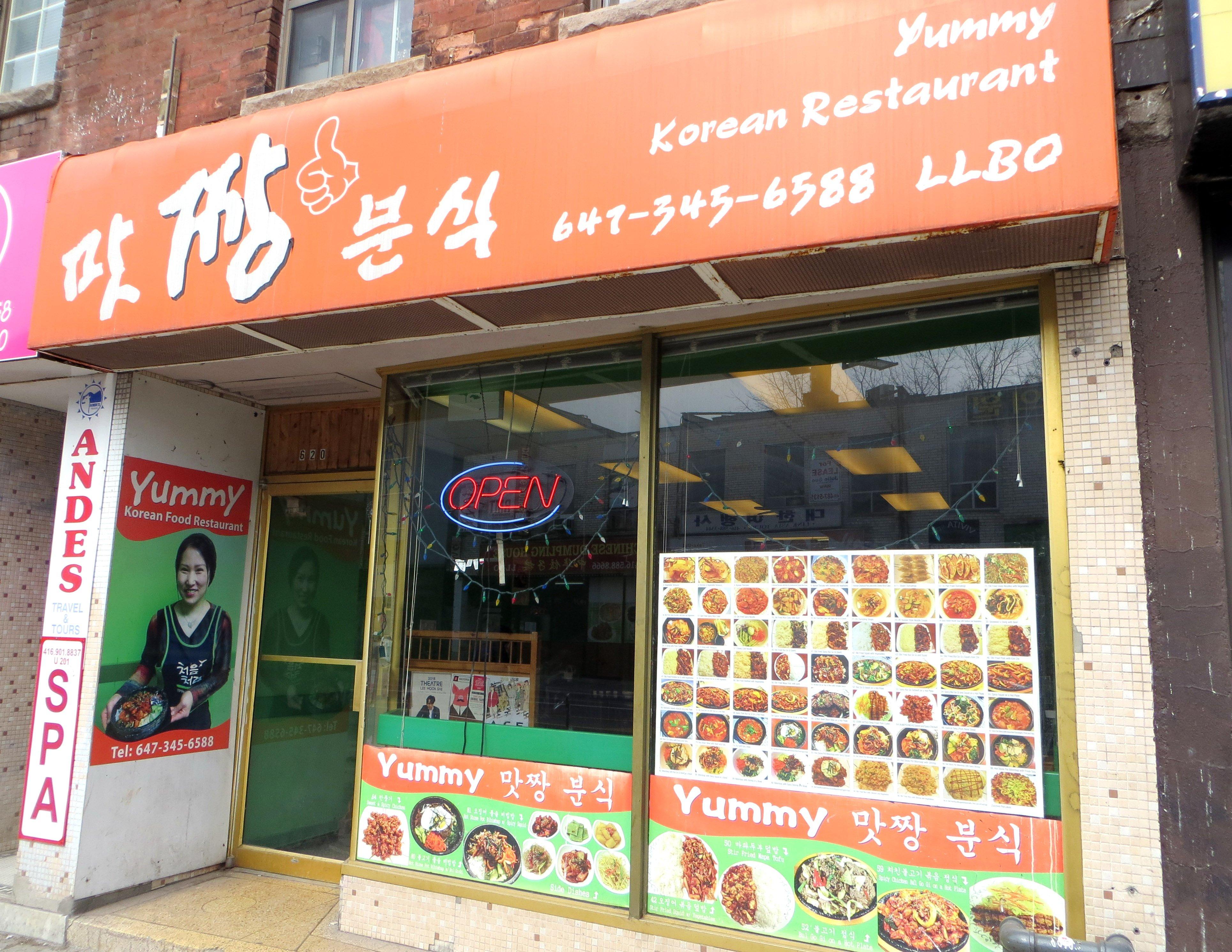 5 Great Korean Bibimbap Restaurants In Koreatown Toronto Com