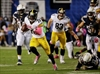 Bell's 1-yard TD run at buzzer lifts Steelers over Chargers-Image1