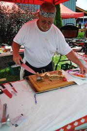 4th Annual Kawartha BBQ Competition