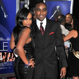 Bobbi Kristina Brown and Nick Gordon's 'passionate relationship'-Image1