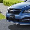 Subaru launches Impreza Sport Hybrid in Japan