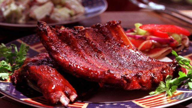 Three days to great ribs | TheSpec.com