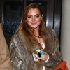 Lindsay Lohan 'upset' by Jonathan Ross interview-Image1