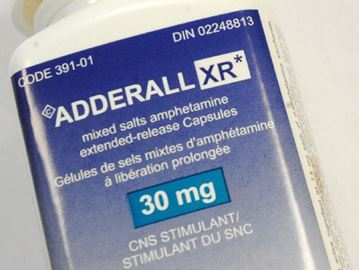 "Health Canada issues ""stronger, clearer"" warnings about suicide risks linked to ADHD drugs"