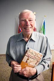 Charles Garrad
