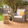 3 tips for a multifunctional outdoor space