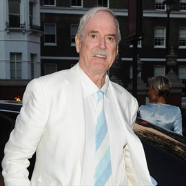 John Cleese: I'm free from ex-wife-Image1