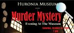 Murder on the menu for Huronia Museum fundraising dinner