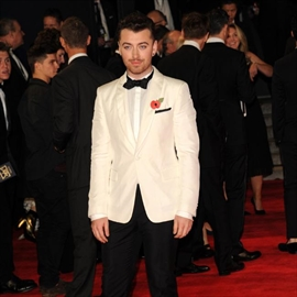 Calvin Harris wants Sam Smith to write weight-loss book-Image1