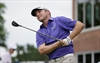 Clutch final par gives Kirk win at Colonial, denies Spieth-Image1