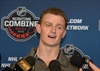 Sabres draftee Eichel signs entry level deal, leaving school-Image1