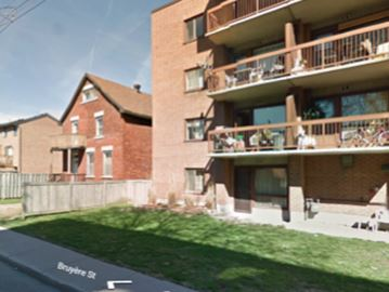 Lowertown heritage home step closer to demolition