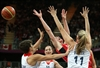 Canada rallies to beat Great Britain