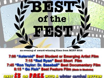 MIFF: Best of the Fest