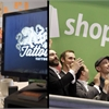 Shopify highlights Ottawa's tech revival