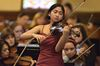London Community Orchestra Young Soloists Concert