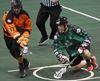 Timbermen lacrosse