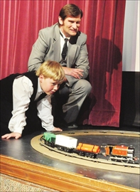 Three days left to catch The Railway Children at Smiths Falls' Station– Image 1